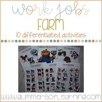 Farm Work Jobs