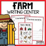 Farm Writing Center Mini-Packet