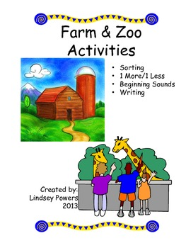 Farm & Zoo Unit