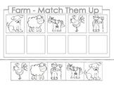 Farm part 2 Match Ups