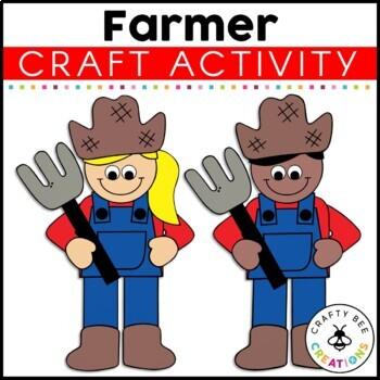Farmer Cut and Paste