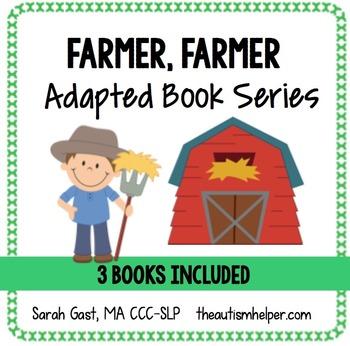 Farmer, Farmer {an Adapted Book Series}