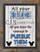 Farmhouse & Rustic Inspirational Quote Posters