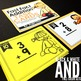 Fast Fact Addition Task Cards