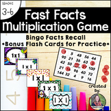 Fast Facts Game