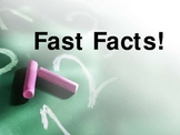 Fast Facts PowerPoint