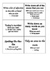 Fast Finisher Task Cards