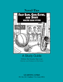 Fast Sam, Cool Clyde, and Stuff - Novel-Ties Study Guide