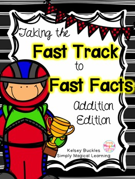 Fast Track to Fast Facts: Addition