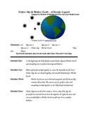 Father Sky Mother Earth - A Navajo Tale Small Group Reader