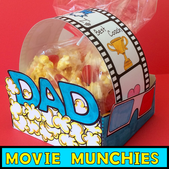 Father's Day Craft - A Gift for Dad, Mom or a Special Someone
