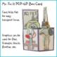 Father's Day Craft - POP-UP Mr. FIX IT Box Card