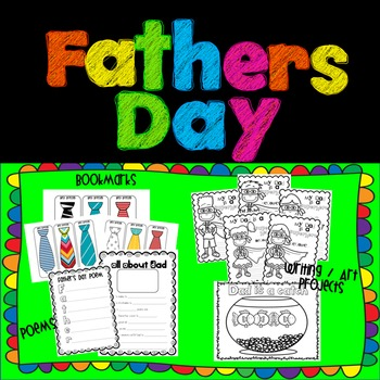 Father's Day Crafts and Projects