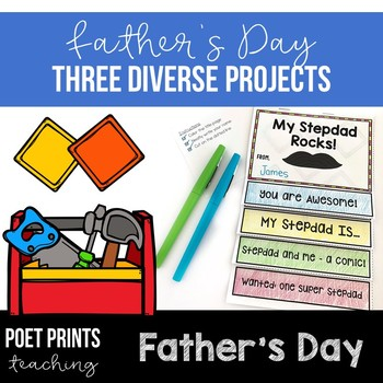 Father's Day Project