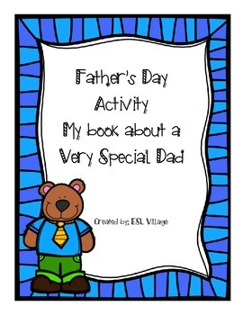 Father's Day (Book)