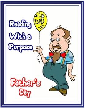 Father's Day (4th and 5th Grade Common Core)