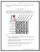 Father's Day Logic Puzzle for Gifted, Talented, or Bright