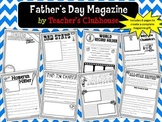 Father's Day Magazine