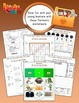 Father's Day Worksheet Set with Bingo Cards