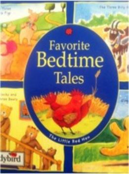 Favorite Bedtime Tales