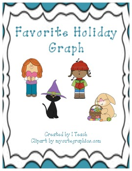 Favorite Holiday Graph