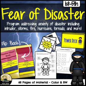 Fear of Disaster Bundle