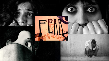 Fears and Phobias PowerPoint
