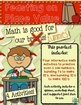 Feasting on Place Value
