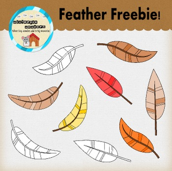 Feather Freebie