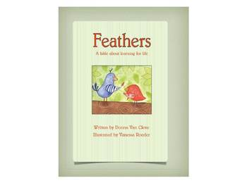 Feathers: A Fable about Learning for Life PowerPoint