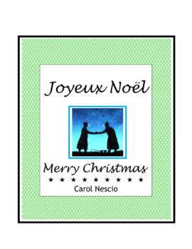 Feature * Film ~ Joyeux Noël (Merry Christmas)