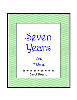 Feature * Film ~ Seven Years In Tibet