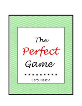 Feature * Film ~ The Perfect Game