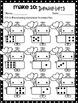 {February} Addition Strategies - Print & Practice