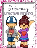 Creative Writing - February