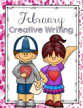 Creative Writing - February