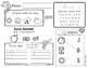 February Daily Literacy & Math Morning Work {Pre-K & Kinde