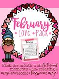 February Love Pack