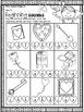 Valentine's Day Math and Literacy Pack-kindergarten