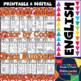 February Maths Funny Printables for PRE-K/K (1 FREE Item i