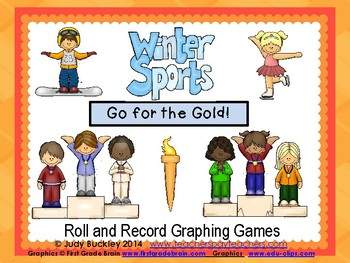 Olympic Roll and Record Games