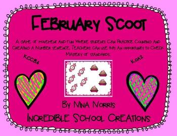 February SCOOT