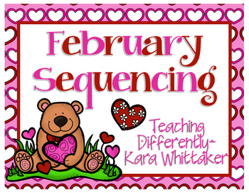 February Sequencing Mini-Set