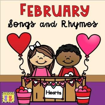 February Songs & Rhymes