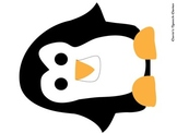 Feed The Penguin: Language & Articulation Bundle