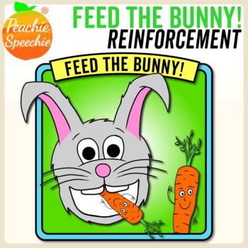 Feed the Bunny
