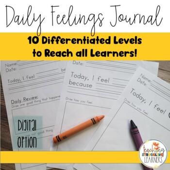 Feelings Journal