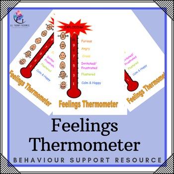 Feelings Thermometre