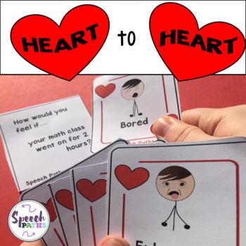 Social Skills: Heart to Heart