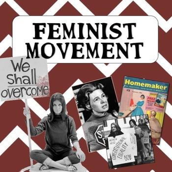 Feminist Movement PowerPoint